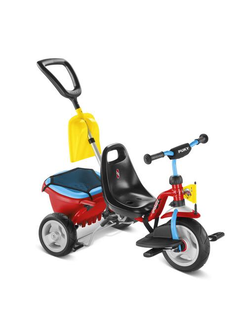 Puky CAT 1 SP - Tricycle Enfant - rouge/bleu